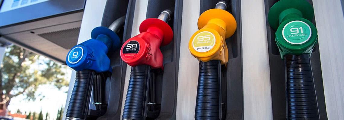 【コラム オーストラリアのガソリンは種類が多すぎる】