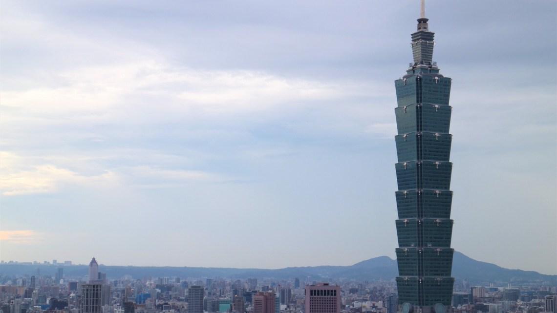 【台湾食い倒れ旅行 2日目 象山ハイキング】