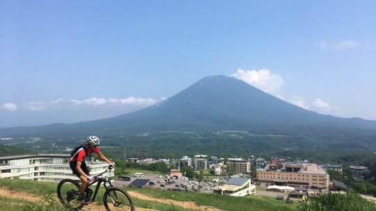 【ニセコ MTB】ニセコヒラフフロートレイルで1日中遊んできました【2019年8月3日】