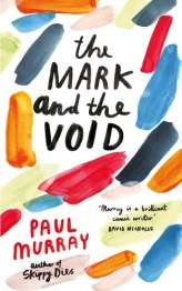 The Mark and the Void_cover