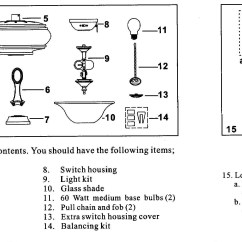 Harbor Breeze Switch Wiring Diagram 2 Light Ceiling Fan Schematic Get Free Image