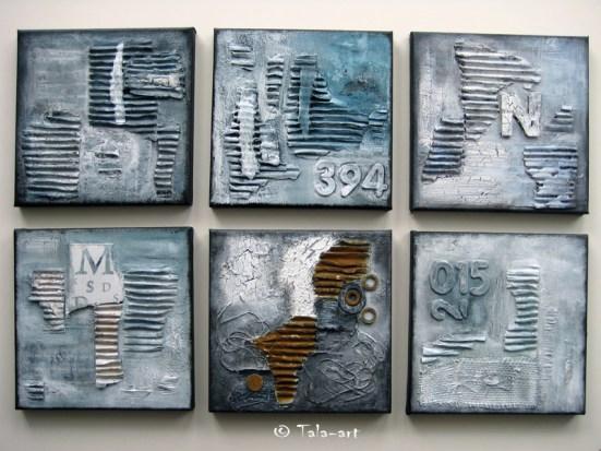 Fragments x