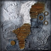 Fragments 1 (sold)
