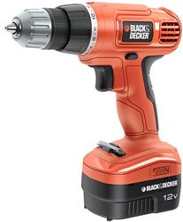 taladro inalambrico sin cable barato Black and Decker EPC
