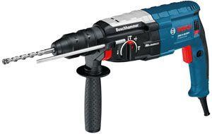 martillo perforador Bosch GBH 2-28 DFV