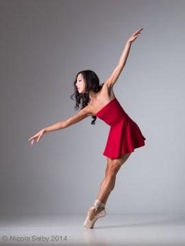 Tala Lee-Turton Life at the Bolshoi Ballet Academy - portfolio Summer 2014