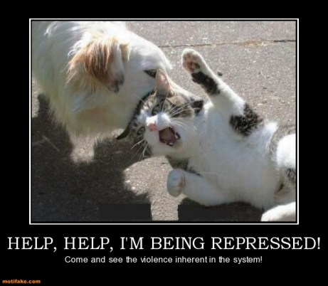 help-help-im-being-repressed-monty-python-holy-grail-quote-demotivational-posters-1337023986