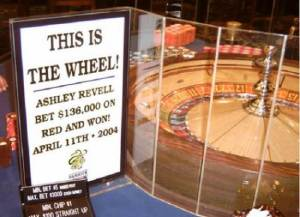 Betting His Entire Life On 1 Roulette Spin, Ashley Revell