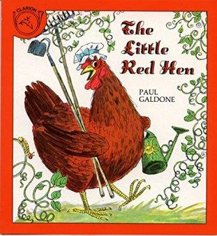 little-red-hen