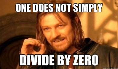 divide-by-zero