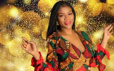 Adriana Talansi -Top 15 des femmes les plus inspirantes du Congo