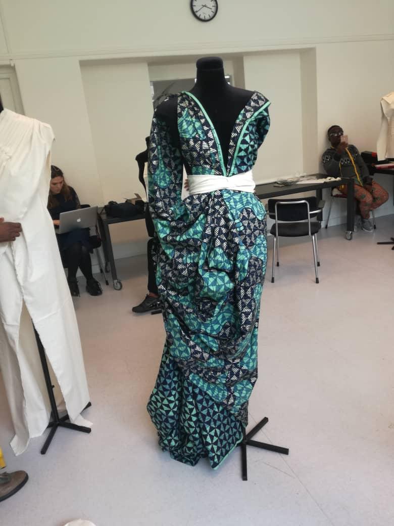 Vlisco fashion Fund - 5