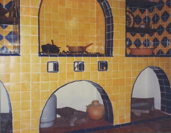 Talavera Cermica y Azulejos