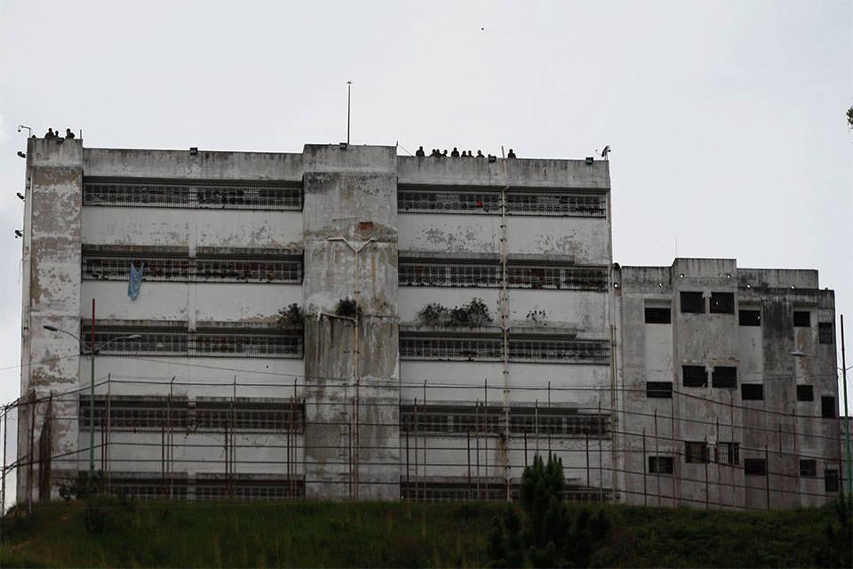 PM presos por el 11-A niegan tener