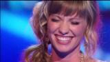 Cami Bradley America's Got Talent 2013