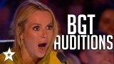 Britain's Got Talent 2019 Auditions! | WEEK 3 | Got Talent Global