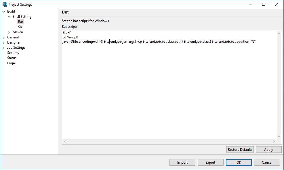 How to Create a Batch (.bat) file in Windows 10