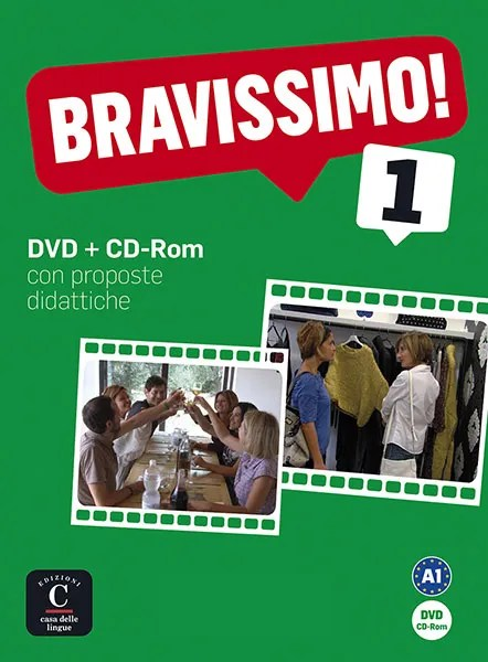 Bravissimo! 1 video's