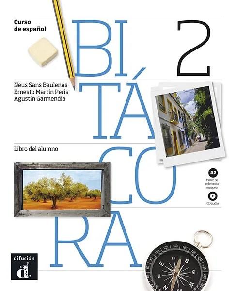 Bitácora 2 Tekstboek