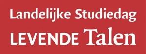 Levende Talen Landelijke Studiedag 2017