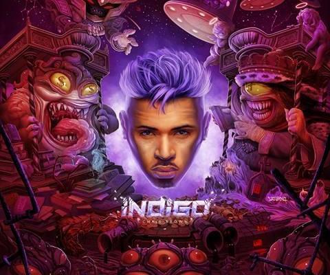 Chris Brown announces Indigoat Tour