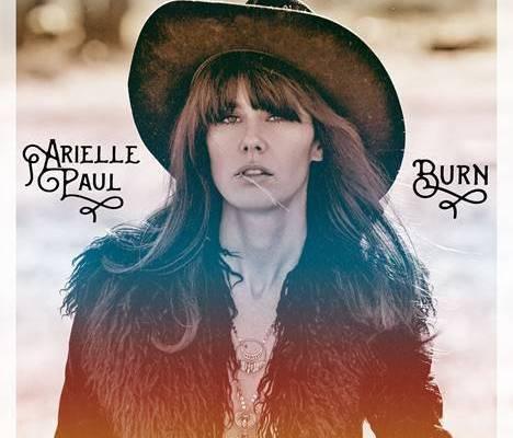 Arielle Paul