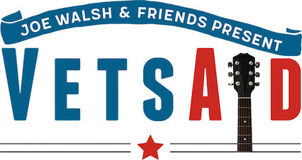 Joe Walsh & VetsAid