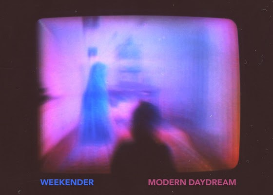 Modern Daydream EP cover