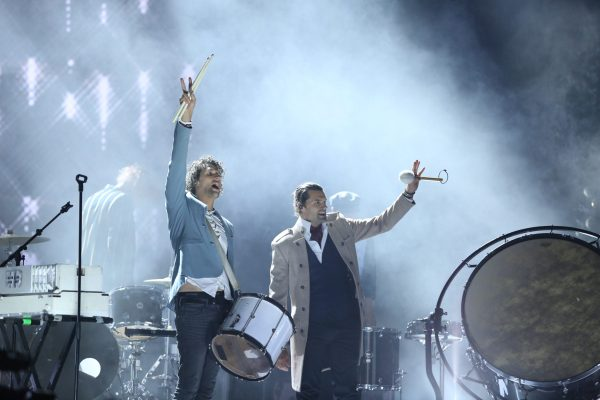 Christmas 2019 for KING & COUNTRY