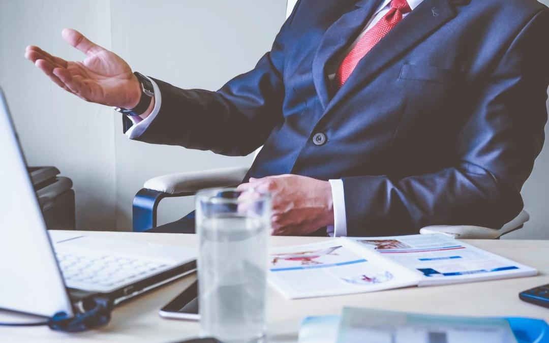 How leaders can stay relevant in ever-evolving workplace