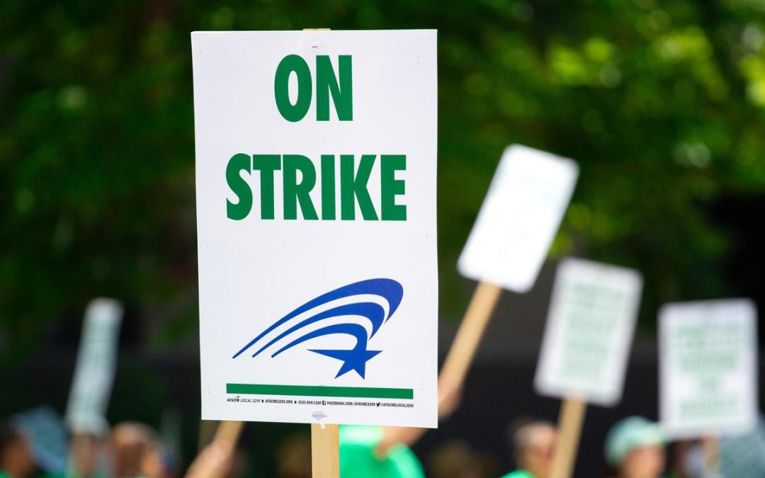 Labour Court gets tough on strikers flaunting picketing rules