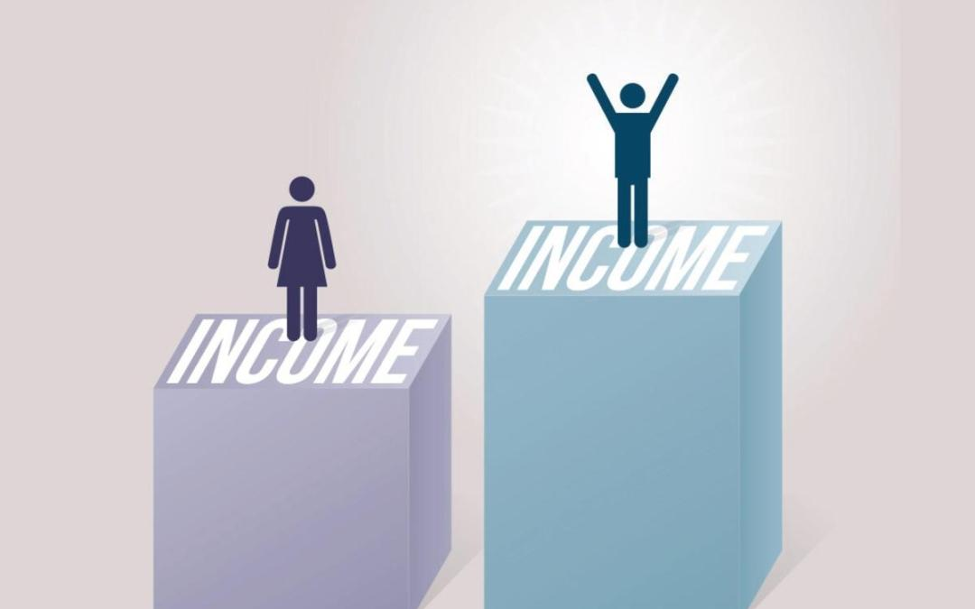 SA LAGS BEHIND IN GENDER PAY EQUALITY