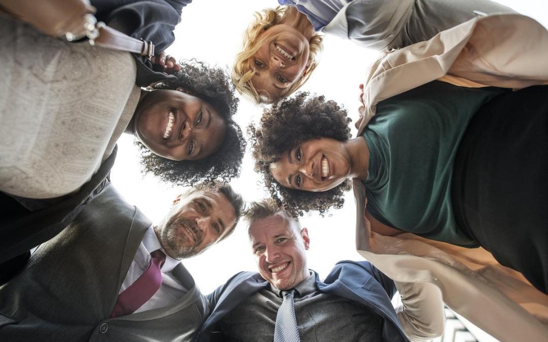 Effective ways to build an A team