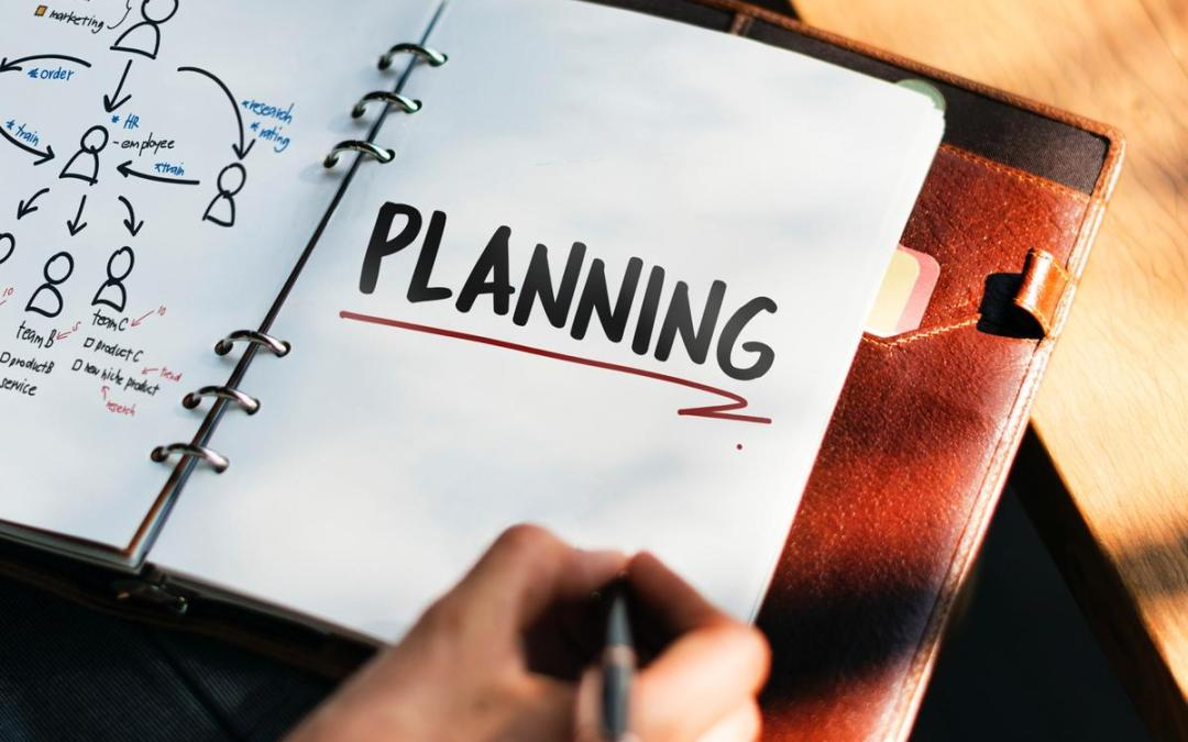 Succession planning is key to sustainability