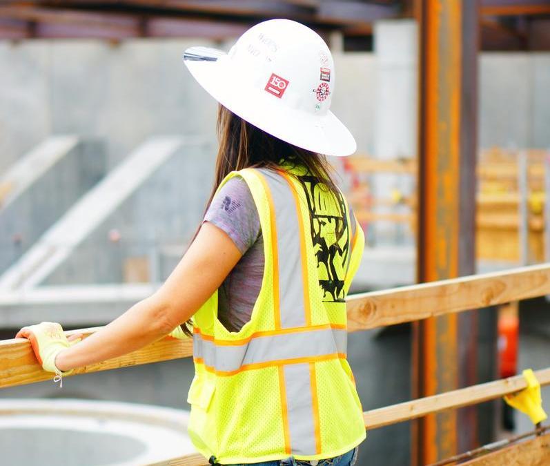 Women a vital building block in the economy