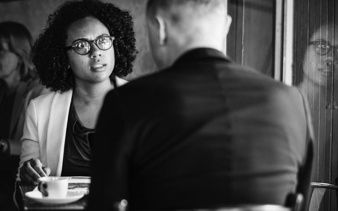 What to do if a colleague takes credit for your work