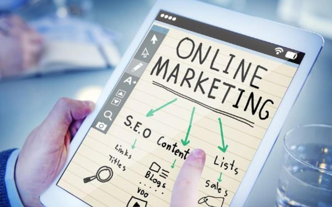 Marketing tips to help your business grow