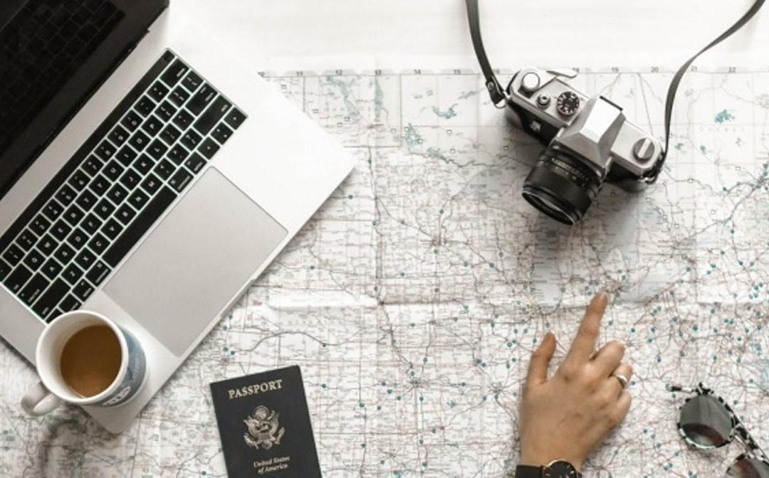 Plan on working abroad? Find out how you can make it a success