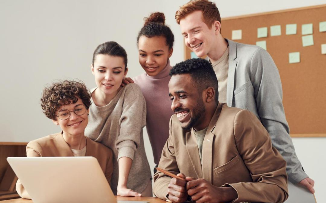 Winning ways to maintain a positive outlook in the workplace