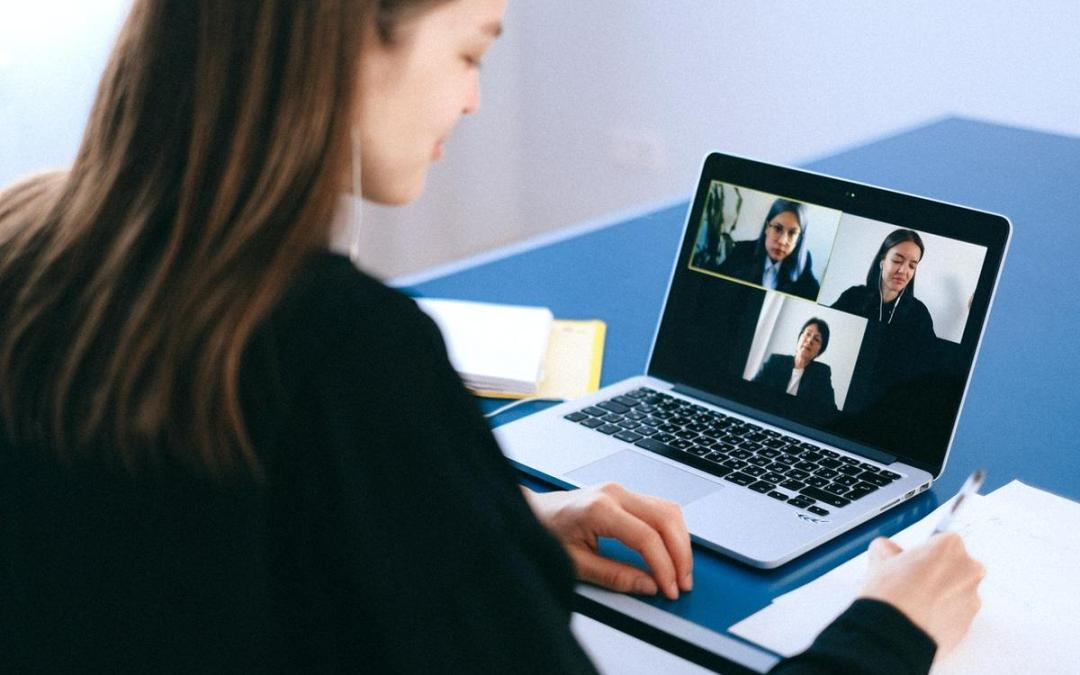 How to Nail a Job Interview – remotely