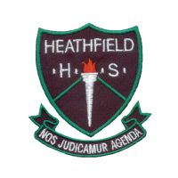 Heathfield High – Music Teacher
