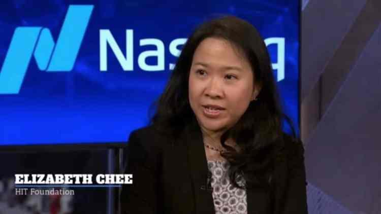 Elizabeth Chee TV HIT Foundation - talentcloudm.com