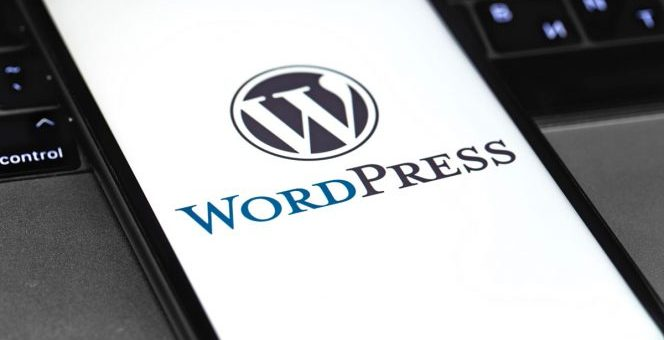Wordpress 5.6 mise à jour