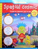 Cum sa desenez spatiul cosmic, Editura Teora
