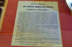 Decretul din 12 iulie 1848 al guvernului provizoriu către bucureșteni