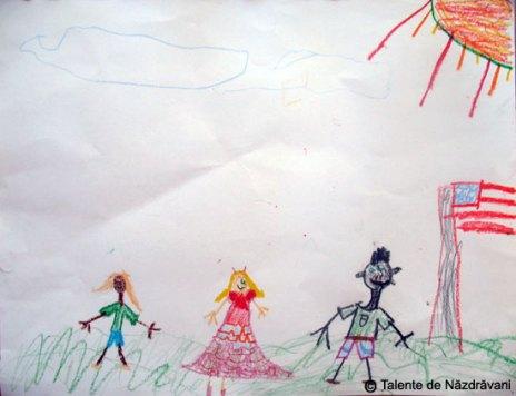 Desen de 1 iunie