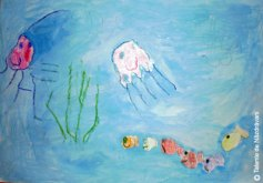 Roxana Maria V ., Slobozia, 4 ani