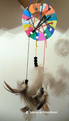 Dreamcatcher - prinzător de vise