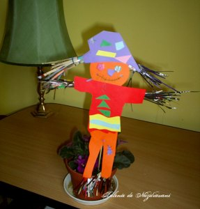 Ioana Antonia R., 5 ani, Gura Humorului