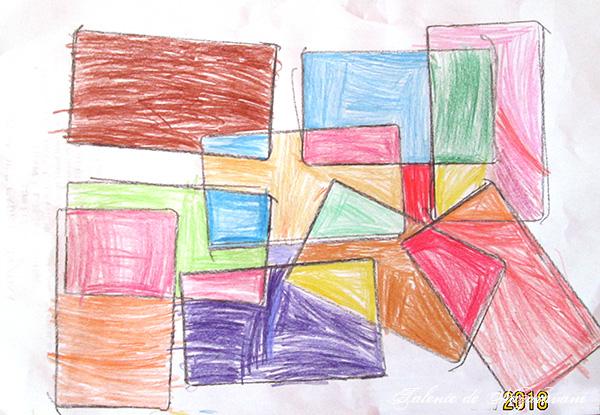Matei Emilian R., Gura Humorului, 7 ani